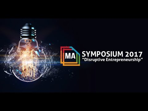 MA2017 | Panel Discussion | Future Employment Trends in the Next 10 Years