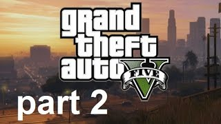 בואו נשחק - GTA V - חלק 2
