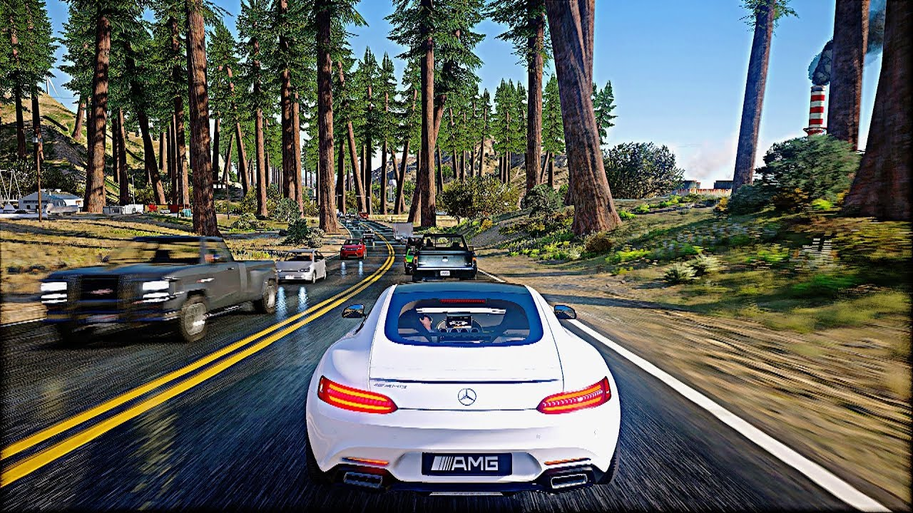Top Upcoming GTA 6 Mods: Turn pilots into killers