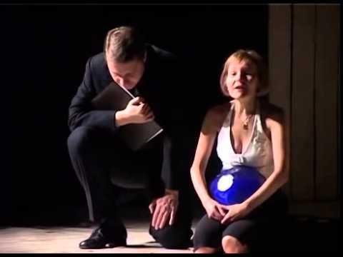 Театр юного зрителя (ТЮЗ) - спектакль «Счастливый принц»