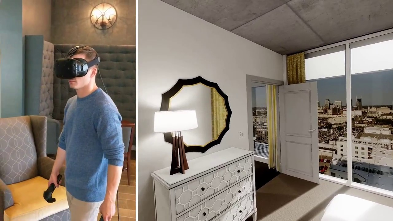 Virtual Reality For Real Estate Atlas Bay Vr