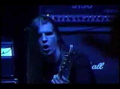 Arch Enemy - 06 - Dark Insanity (Live on 04-05-200