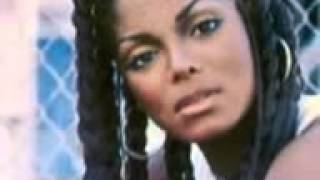 Janet Jackson- Doesn