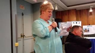 Michelle Wolfe Testimony