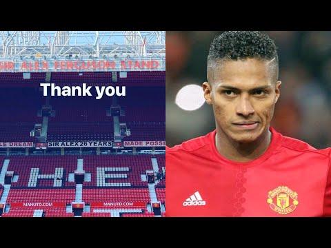 Antonio Valencia Confirms United Exit In Emotional Instagram Post Today! - Valencia: 'THANK YOU!'