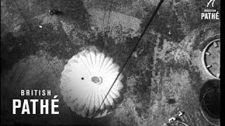 Parachute Practice (1940)