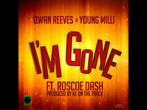No Time To Waste Ent - I'm Gone feat. Roscoe Dash