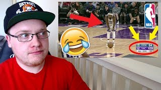 NBA Smartest Plays Of All Time!