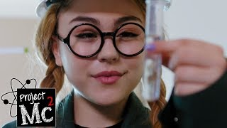 Project Mc² | Experiments | STEM Compilation | Streaming Now on Netflix!