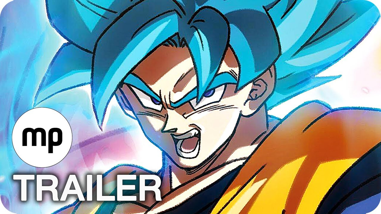 Dragon Ball Super Online Deutsch