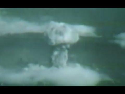 Project CROSSROADS-Test ABLE-01JUL1946