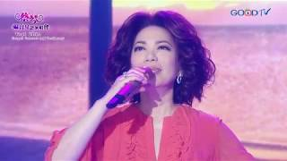 Tsai Chin Gospel Concert and Testimony