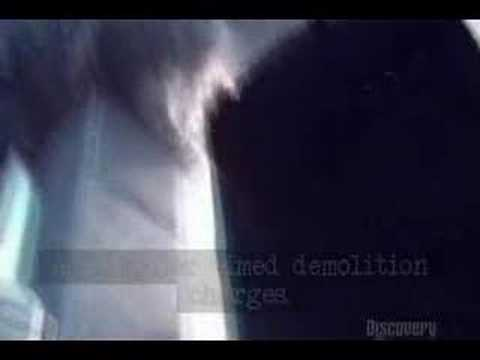 911 - WTC Controlled Demolition, Smoking Gun