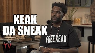 Keak Da Sneak on Spleen Removed After Shooting, Still Facing 16 Months Over Gun Charge (Part 6)