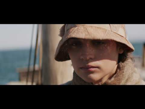 Liebe zwischen den Meeren - Trailer