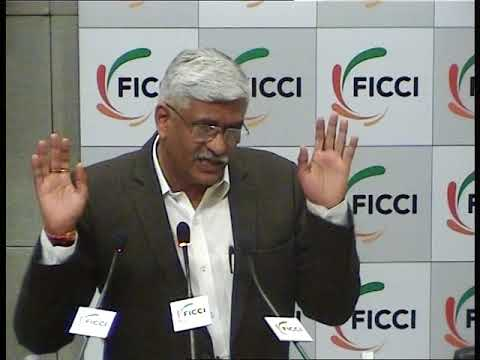 Minister of State Gajendra Singh Shekhawat on Agriculture Insurance