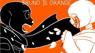 Bruno est Orange (Animation Mème) FlipaClip (M. Erreur) Undertale AU