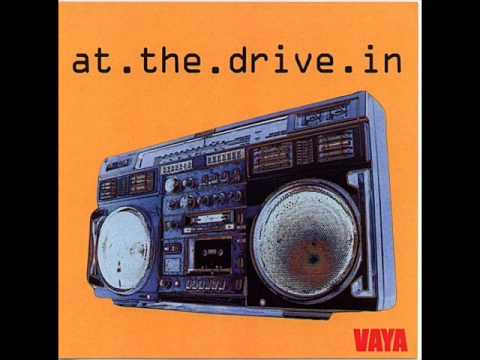At The Drive-In - Rascuache