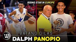 Sino si Dalph Panopio? | Batang Gilas | Next Clarkson?
