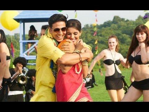 Khiladi 786 Saari Saari Raat  Song ft Akshay Kumar & Asin
