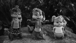 Brittany and the Chipettes (Alvin and the Chipmunks): Criminal (Chipmunked Version) - Britney Spears