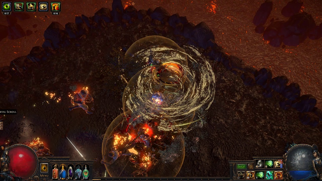 Path of Exile: Legion Expansion - Everything You Need To