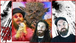Rivers of Nihil - Where Owls Know My Name - REACTION