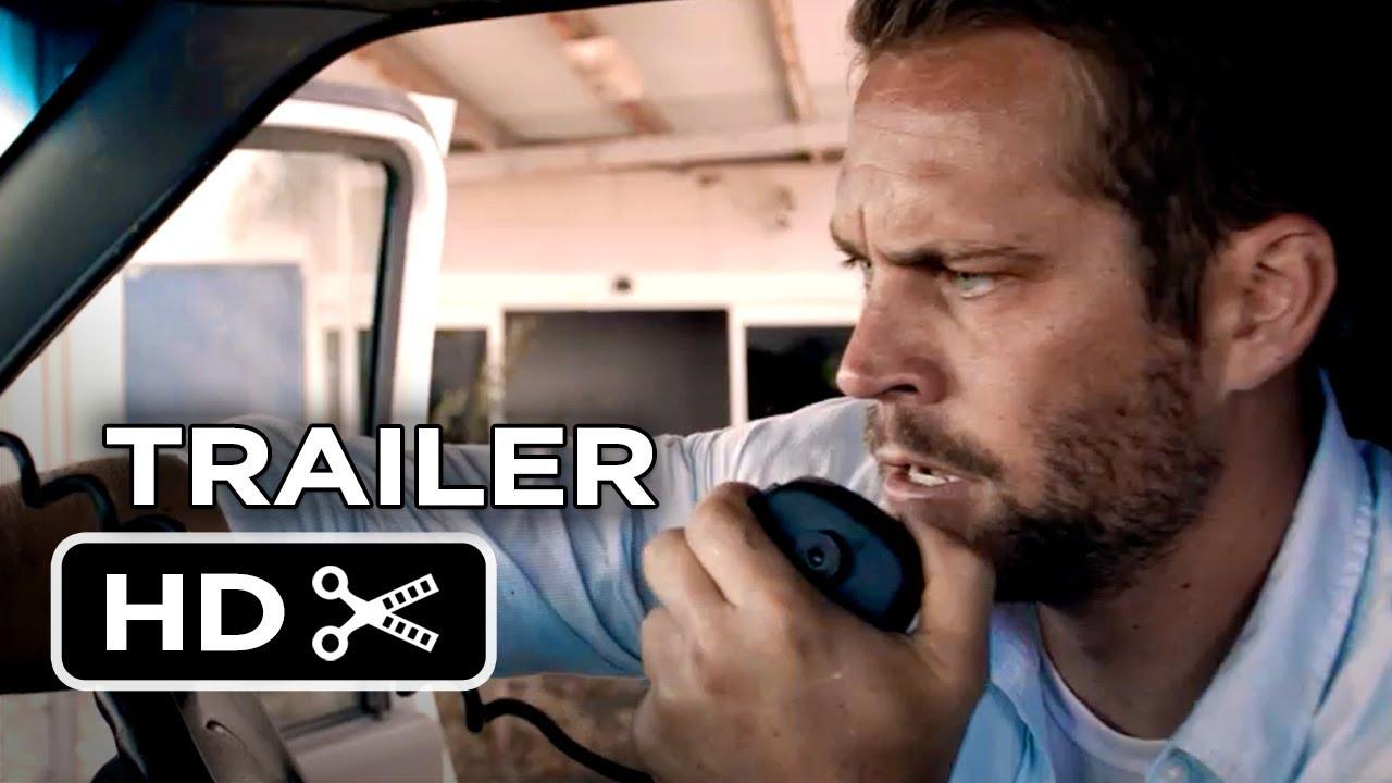 Hours Trailer 2 2013 Paul Walker Genesis Rodriguez