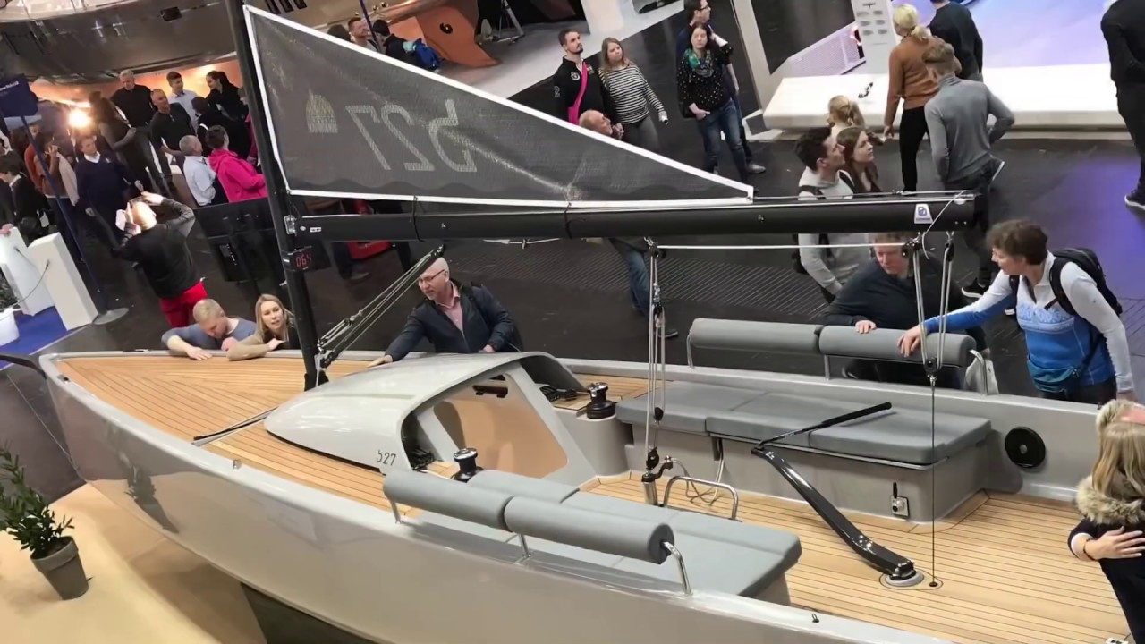 BOOT 2019 Düsseldorf Best Sailboats