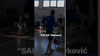 Ο χορός του Μάρκοβιτς