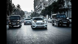 an Ordinary WEDDING IN BAKU.  (video by:@aflatun.a)