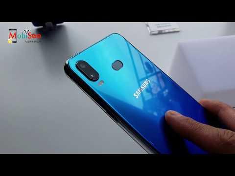 مراجعة موبايل Samsung A20 هل يستحق الشراء ؟!