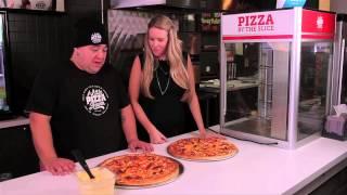 Meghan's Menu Ep 4: Little Pizza Heaven