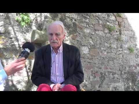 Jean Raspail « C'est maintenant que le camp des saints commence »