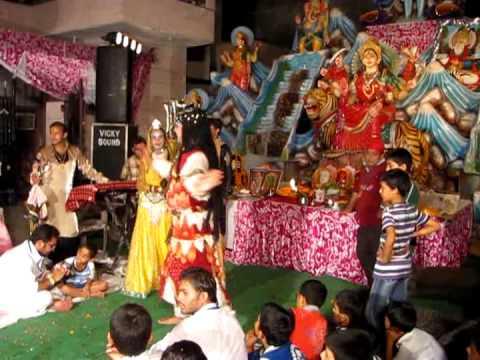 Ganga Nahavan Aae hu main Haridwar Ghuma de eh Bhole Vedio by Dharamvir Nagpal
