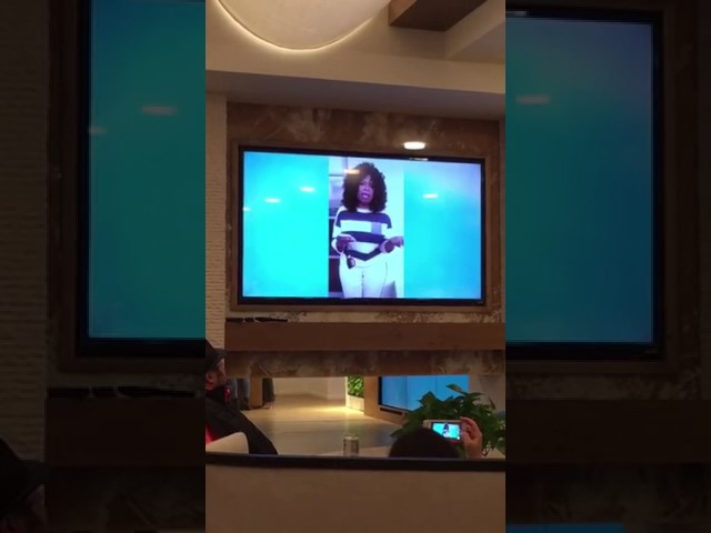 "Oprah Winfrey Thanks Nicole "" Nikki Rich"" & All of the OWN Ambassadors during Retreat"