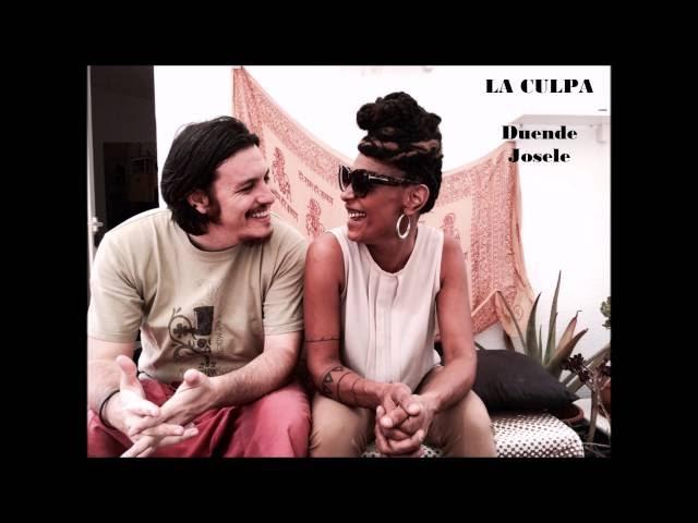 Duende Josele feat. La Negra - Audio RNE ❤♫ ♬