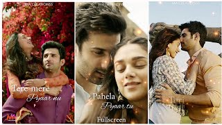 Zinda Hai Ye Dil Mera WhatsApp Status | Rahat Fateh Ali Khan songs | Lag Ja Gale Status | Fullscreen