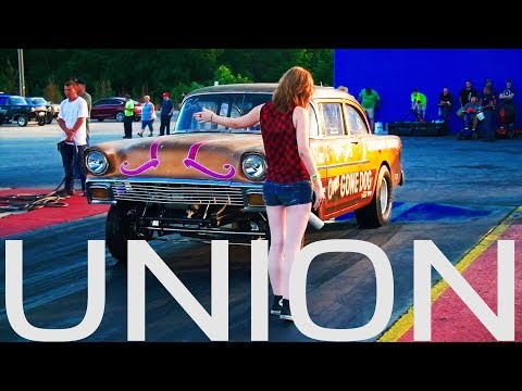 Southeast Gassers OFFICIAL Race Recap UNION Event 5-19,20-17