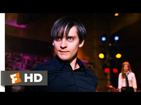 Spider-Man 3 - Jazz Club Dance Scene (6/10) | Movieclips