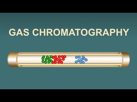 Gas Chromatography (IQOG-CSIC)