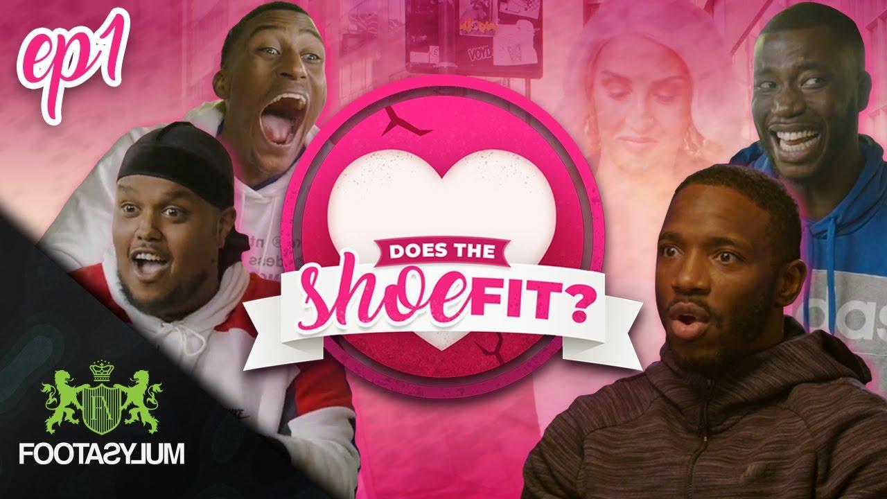 Download CHUNKZ, FILLY, HARRY PINERO + KONAN ARE BACK | Does The Shoe Fit? Season 4 Episode 1