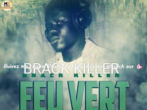 Brack killer le nouveau talent du rap sénégalais