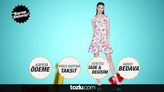 Bayrama özel fırsatlar başladı! - Tozlu.com