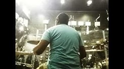 Drum,  Guitar Center time jacksonville fl.