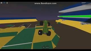 Roblox Monster Jam Commentary #90 (I Man)