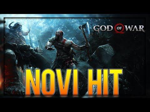 NAPOKON GOD OF WAR (PS4) - Balkan Live