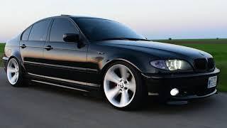 BMW E46 Black Beauty - Full Movie