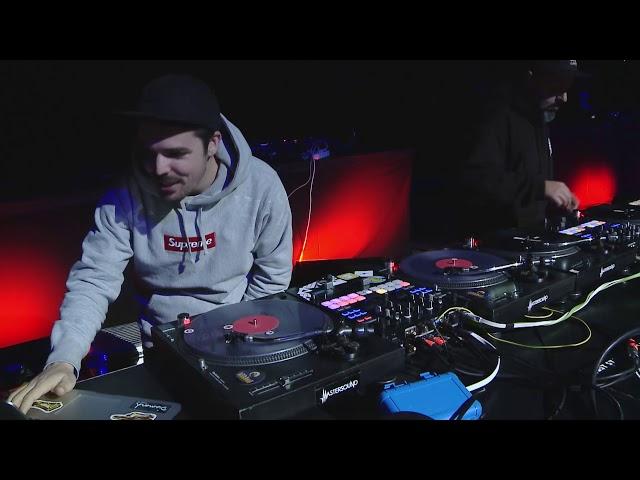 Beatbombers Showcase   IDA World 2017