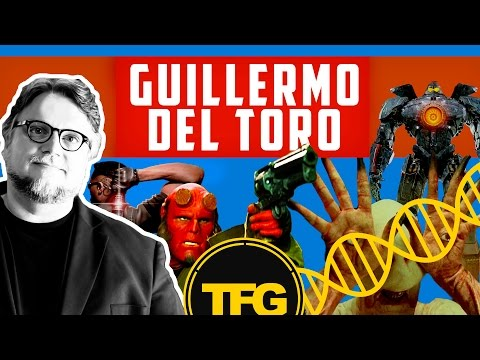 How to Direct Like Guillermo del Toro - Style and Trope Breakdown